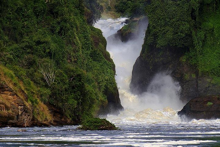 Uganda Express Adventure