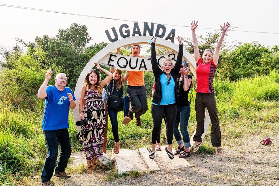 equator - wildlife africa safaris